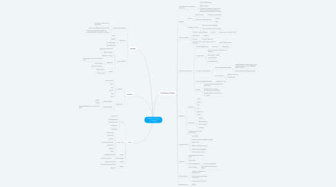 Mind Map: COMEDIA LATINA E  PLAUTO