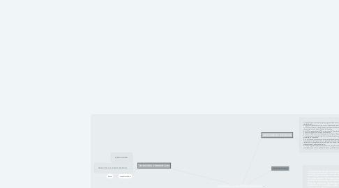 Mind Map: COMMON LAW ESTADOUNIDENSE