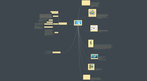 Mind Map: PROCESO COGNOSCITIVO