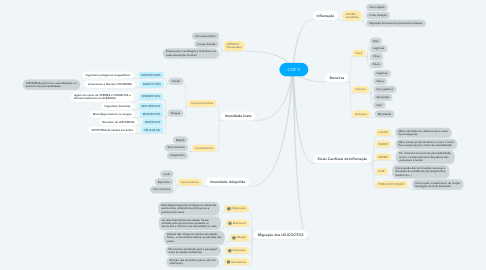 Mind Map: CDP 5