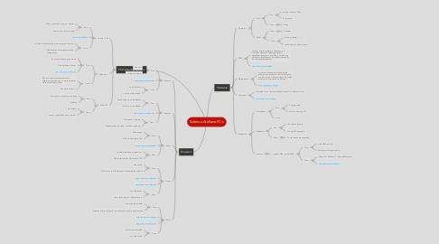 Mind Map: Suleima Arellano PC's