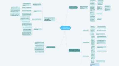 Mind Map: Indivíduo e Contemporaneidade
