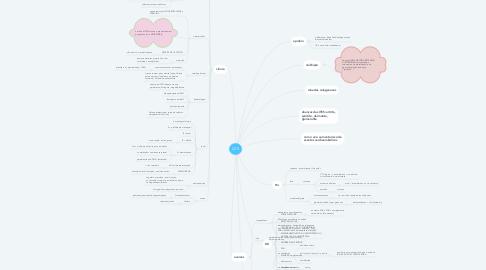 Mind Map: LES