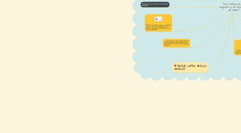 """Mind Map: """"Los sistemas, las regiones y los esquemas de poder"""""""