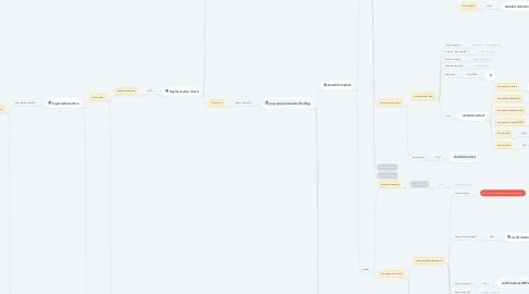Mind Map: MVP RoadMap
