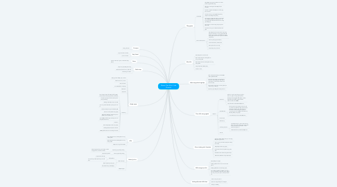 Mind Map: Master Plan Minh Tuấn Channel