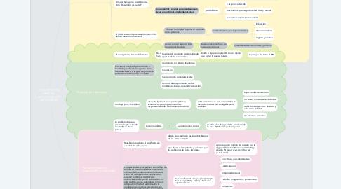 Mind Map: CONCEPTOS DE LIBERTAD, FUNCIONAMIENTO Y CAPACIDADES