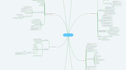 Mind Map: Visão de Execução