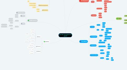 Mind Map: Sécurité d'un équipement sportif