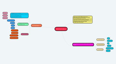 Mind Map: ทรัพยากรสารสนเทศ