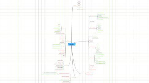 Mind Map: Menú Mi PC