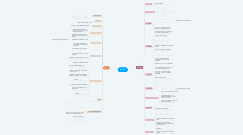Mind Map: Piazito