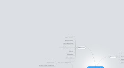 Mind Map: Hajautettu asiantuntijuus