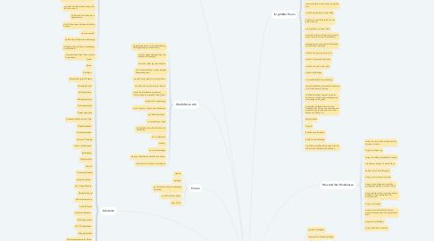 Mind Map: Wunschkunde PferdMenschCoaching