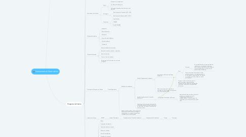 Mind Map: Fundamentos Normativos