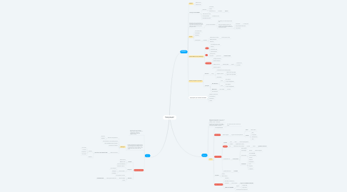 Mind Map: Relación entre ética, moral y bioética