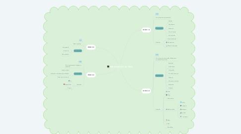 Mind Map: HISTORIA DE LA WEB