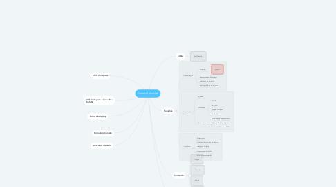 Mind Map: Daniela Leluddak