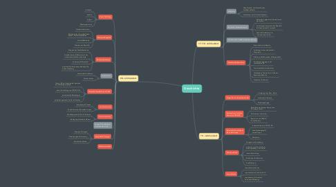 Mind Map: Geschichte