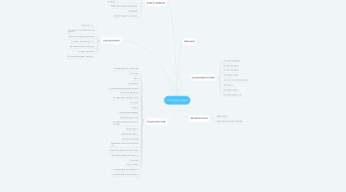 Mind Map: Livre pour papa