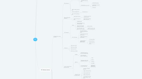 Mind Map: TFG