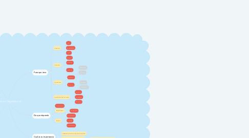 Mind Map: Formas de Organizacion