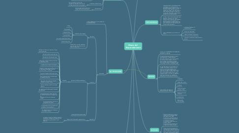 Mind Map: Marco del  Emprendimiento