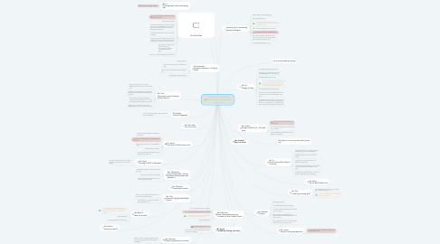 Mind Map: Life Lessons: Something that we can use for the rest of our lives.