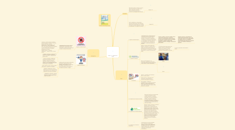 Mind Map: Seção 1.2 - Vigilância em saúde