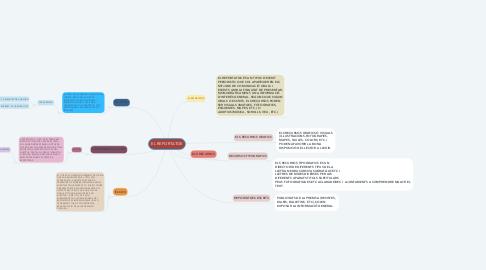 Mind Map: EL REPORTATGE