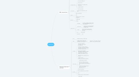 Mind Map: LolaTravel