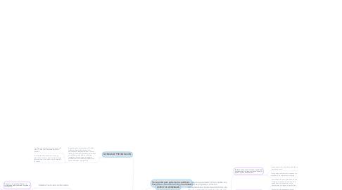 Mind Map: ESTADOS FINANCIEROS CONSOLIDADOS Y COMBINADOS  NIF B-8