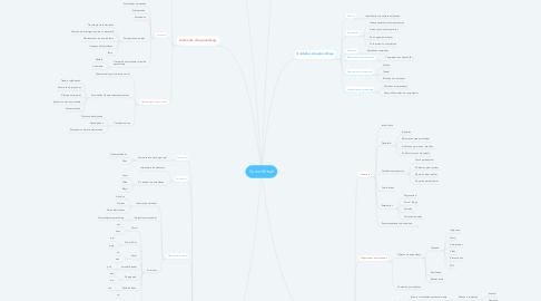 Mind Map: Curso Virtual