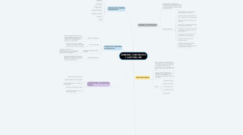 Mind Map: GOBIERNO CORPORATIVO Y AUDITORIA RSE