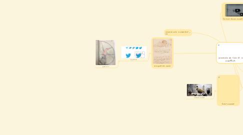 Mind Map: Leonardo da Vinci és a madARaK