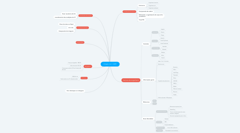 Mind Map: Integra civil - CAEC