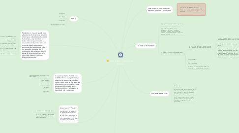 Mind Map: Naturaleza .: Reparacion  Directa