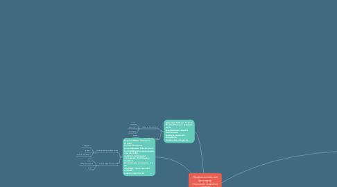 Mind Map: Профессиональный фотограф. Оказывает широкий спектр услуг(свадебные фотосессии, бизнес/портрет, семейная фотосессия, love story, репортаж и тп). Я