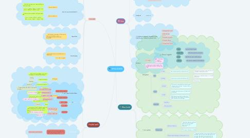 Mind Map: EFNA2GE05