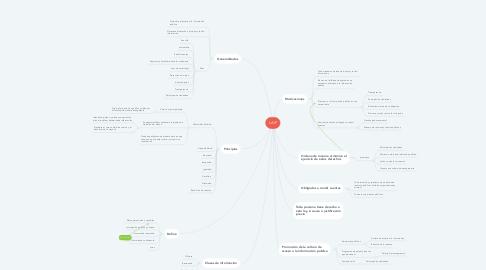 Mind Map: LAIP