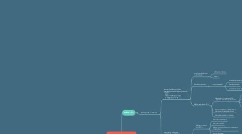 Mind Map: Anemia CBC recuento reticulocito