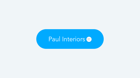 Mind Map: Paul Interiors