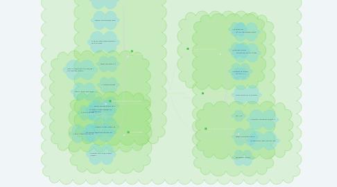 Mind Map: План внутрішнього контролю