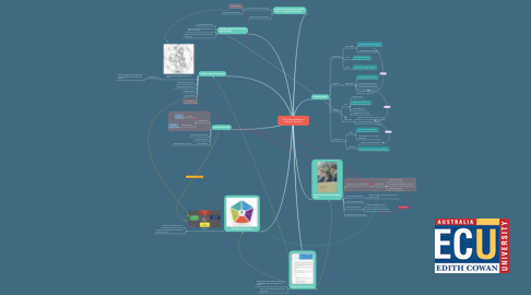 Mind Map: The Distinctiveness of Catholic Schools.