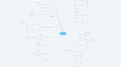 Mind Map: TM Modus