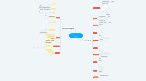 Mind Map: Brief Cerveza - Home Delivery