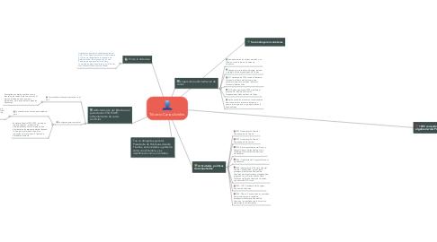 Mind Map: Tiburcio Carias Andino