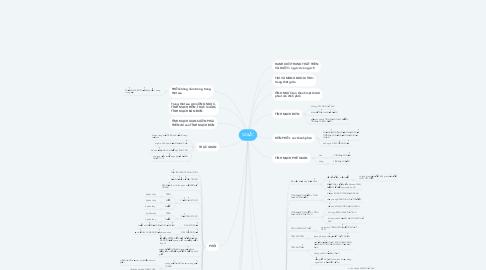 Mind Map: NGỰC