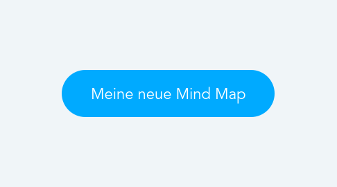 Mind Map: Meine neue Mind Map