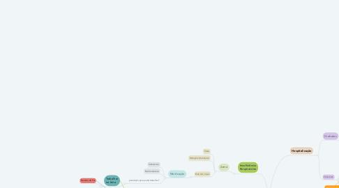 Mind Map: TITO